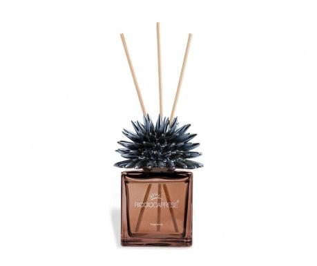 Pokojový parfémový difuzér a tyčinky Riccio Grey Terra di Capri 100 ml