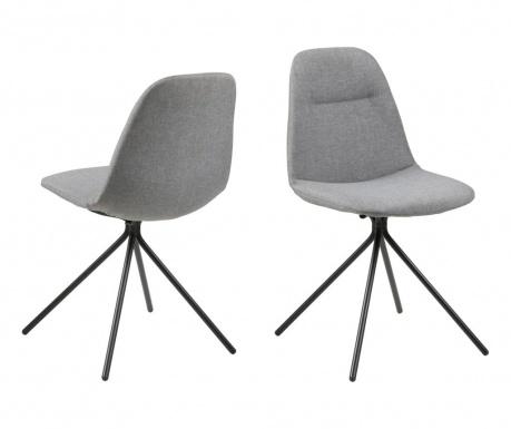 Set 2 stolice Clive
