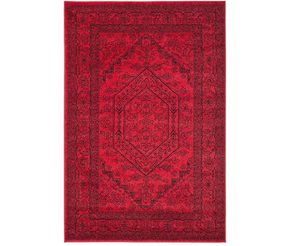 Tepih Odessa Red 120x180 cm