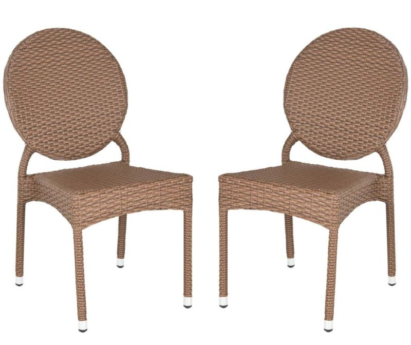 Set 2 stolice za vanjski prostor Frieda