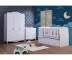 Otroška postelja 3 v 1 Baby Grow Design