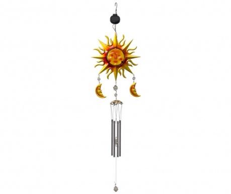 Lampa solara suspendabila Windy