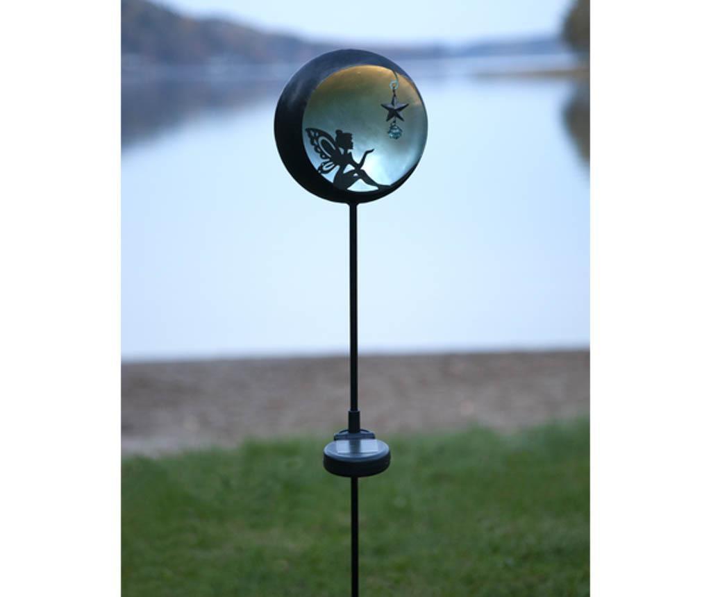 Lampa solara Fairytale Blue