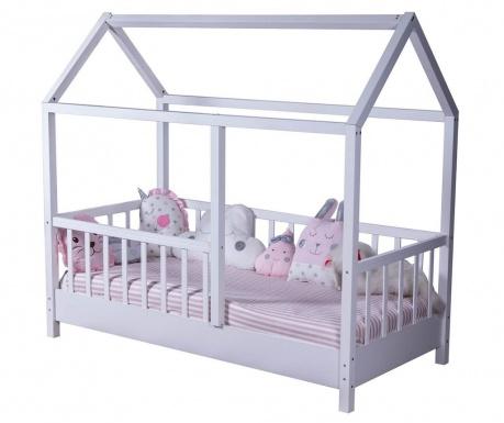 Otroška postelja House 90x190 cm