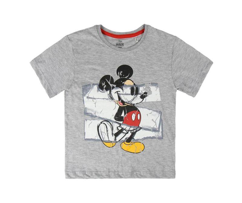 Tricou copii Dancing Mickey 7 ani