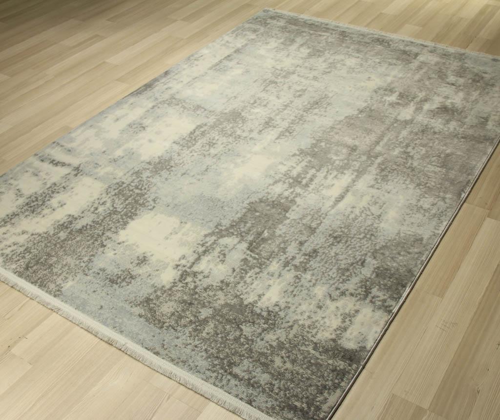 Covor Distance Cream Grey 130x190 cm