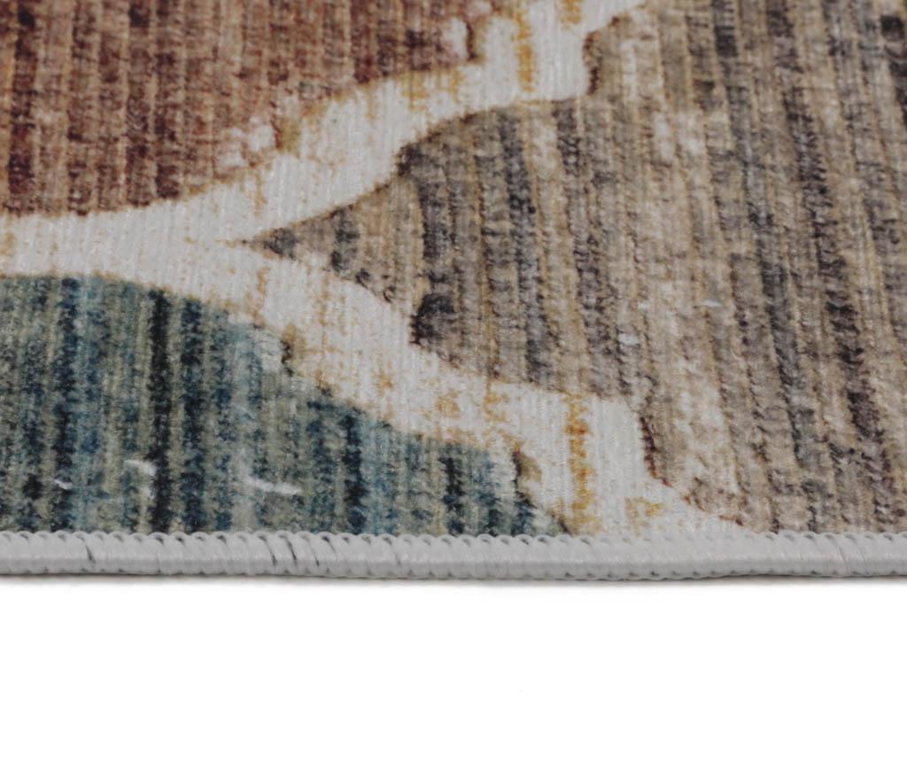 Tepih Soft Multicolor 120x180 cm
