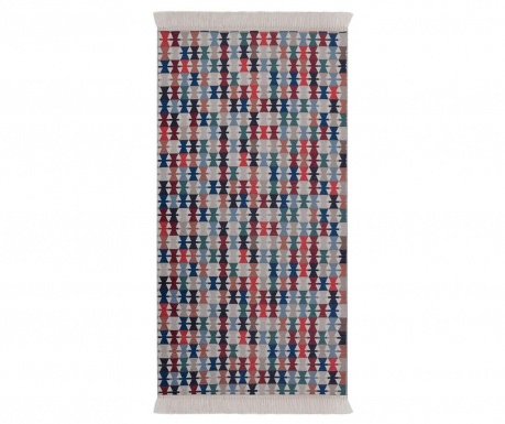 Tepih za vanjski prostor Blurry Multicolor 80x150 cm