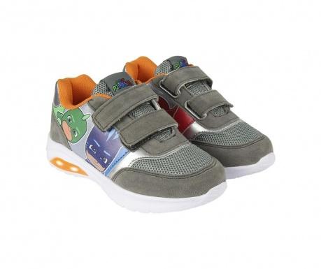 Otroški športni čevlji PJ Masks Lights 28