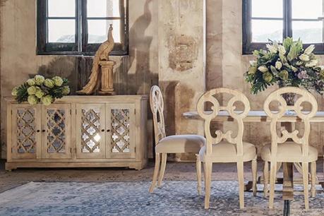 Klasický interiér Vical