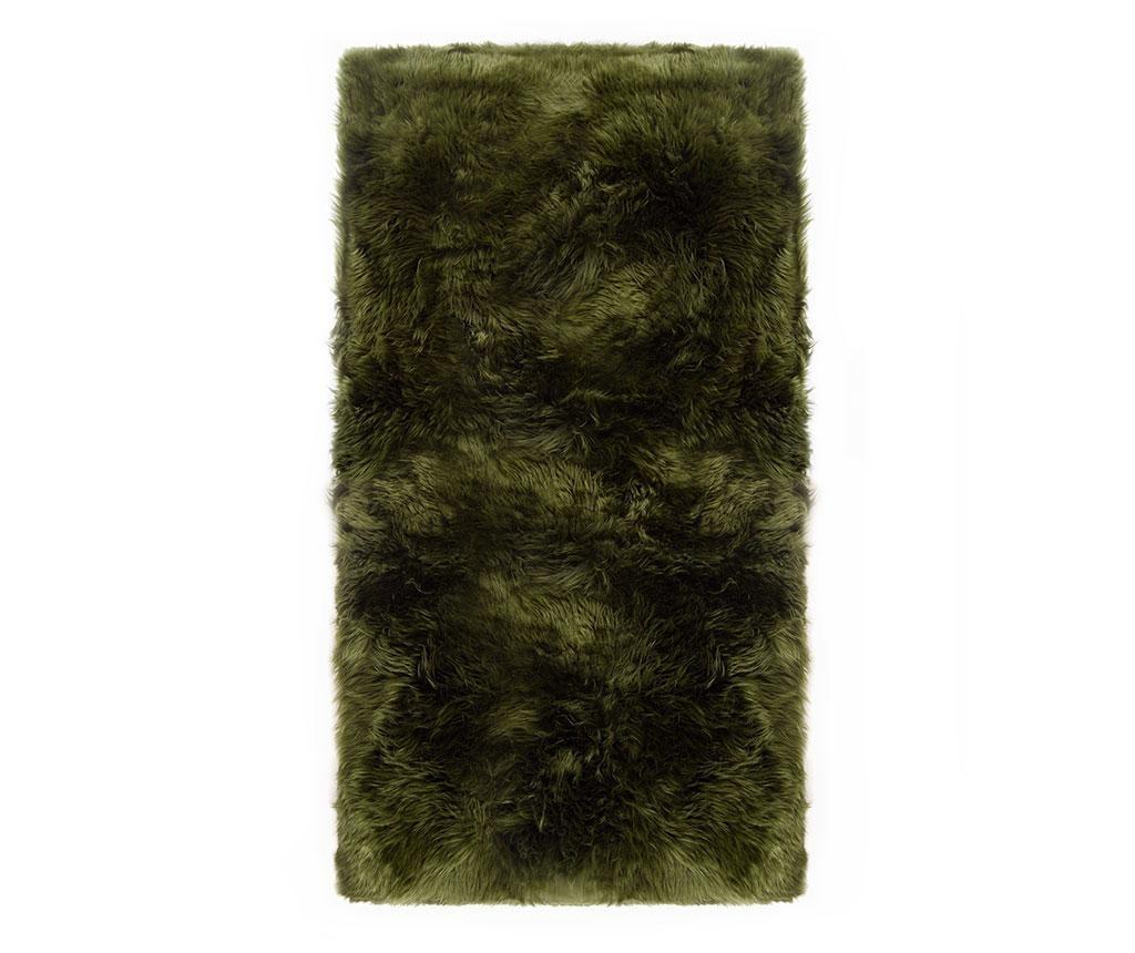 Covor Korta Olive 70x140 cm