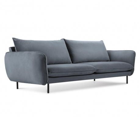 Canapea 3 locuri Vienna Grey
