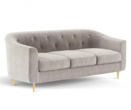 Canapea 3 locuri Corde Beige