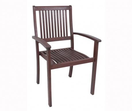 Salus Kültéri szék