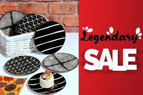 Legendary Sale: Dining si bucatarie