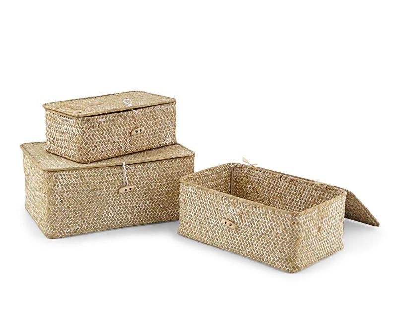Set 3 kutije Russell