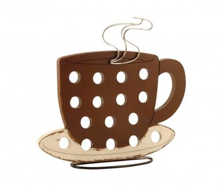 Съд за капсули за кафе Aroma