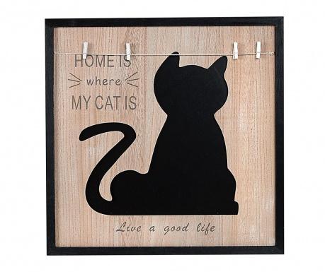 Plošča za fotografije My Cats