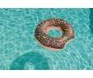 Donut Brown Úszógumi