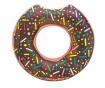 Colac de inot Donut Brown