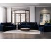 Florida Dark Blue Kétszemélyes kanapé