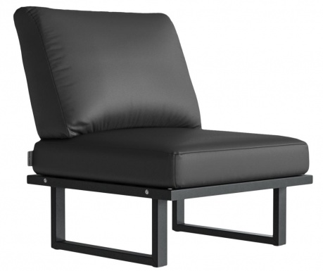 Sam Anthracite Kültéri szék