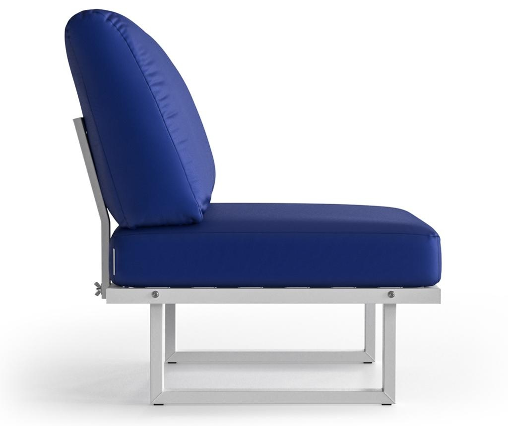 Stolica za vanjski prostor Sammy Royal Blue