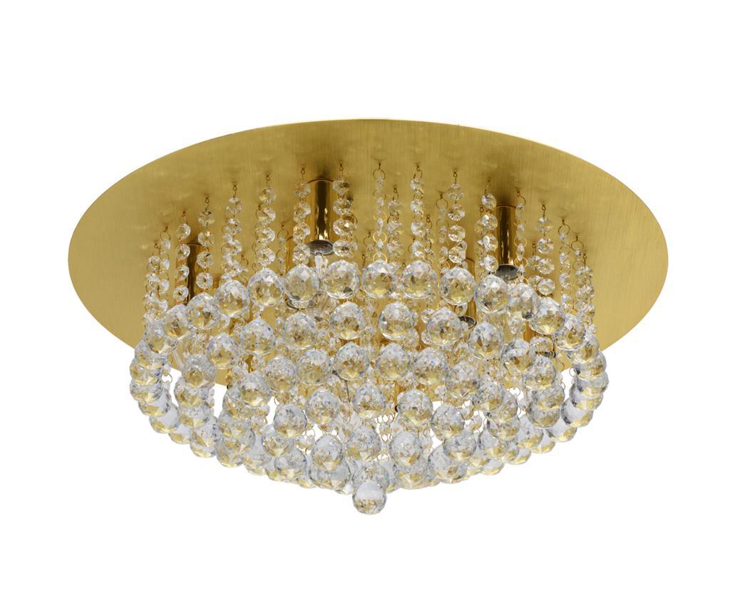 Lustra Venezia Gold M - Mw-light, Galben & Auriu