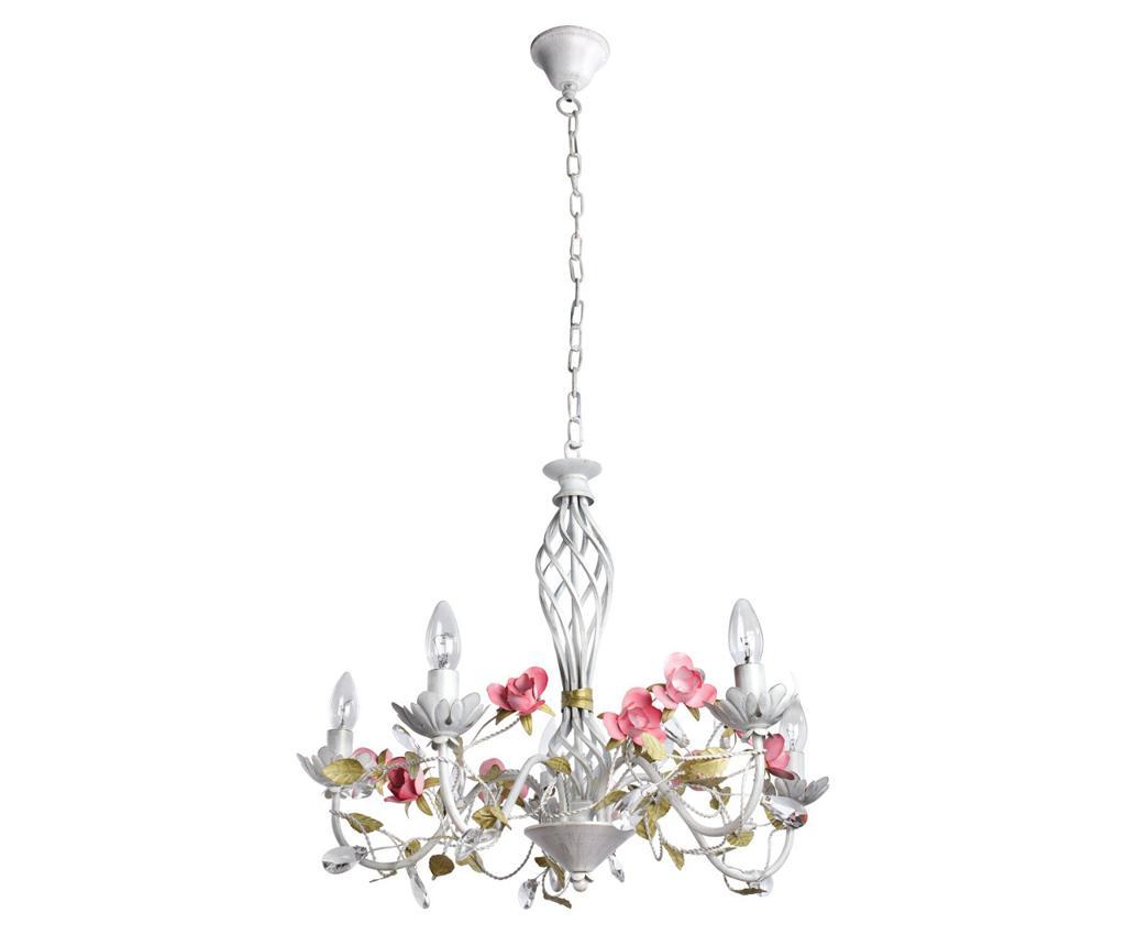 Classic Lighting Candelabru Provence Cluster