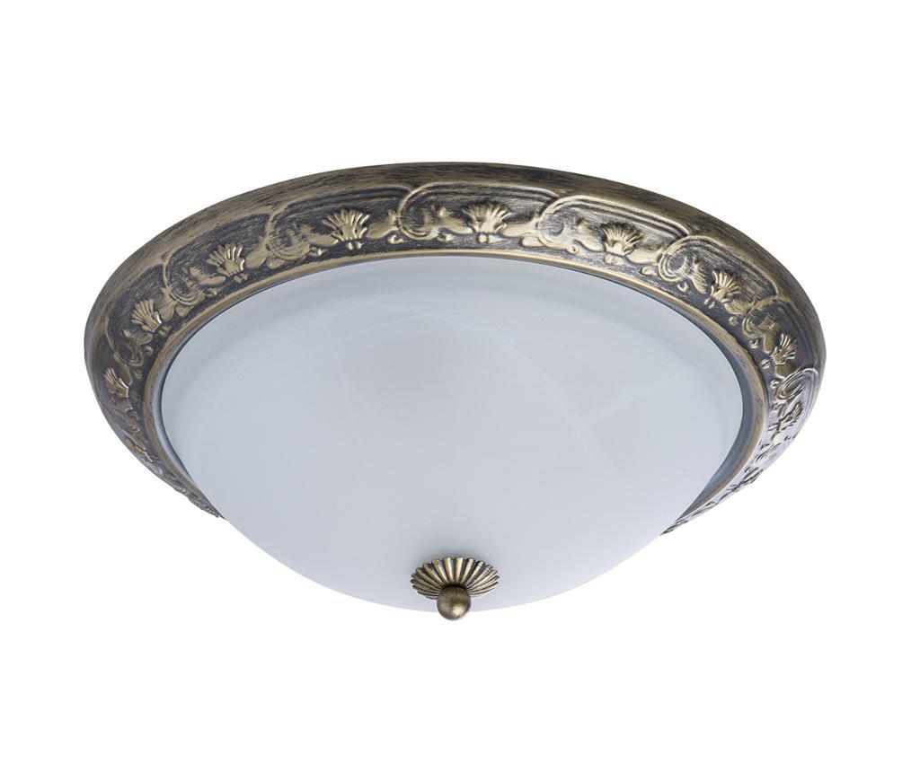 Plafoniera Ariadna - Classic Lighting, Galben & Auriu