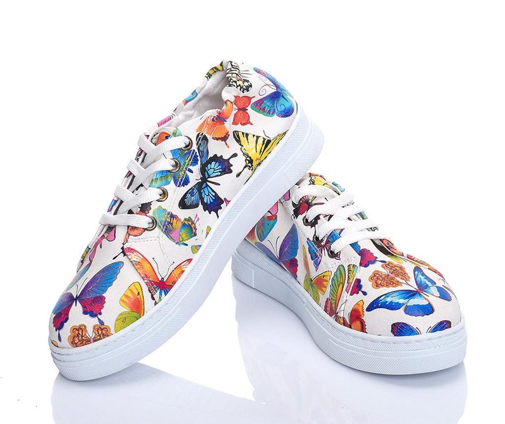 Pantofi sport dama Butterfly Splash 37