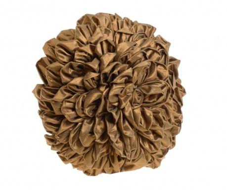 Perna decorativa Serena Gold 30 cm