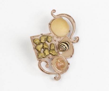 Decoratiune pentru servetul de masa Stones