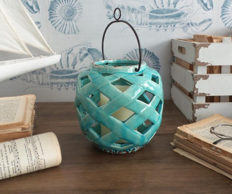 Fenjer Turquoise Antique