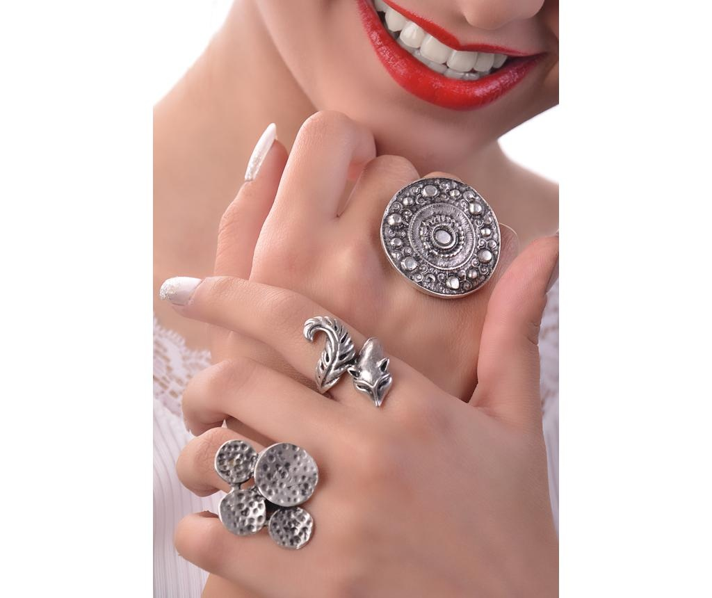 Sada 3 prstenů Incredible