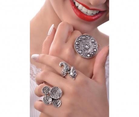 Комплект 3 пръстена Incredible
