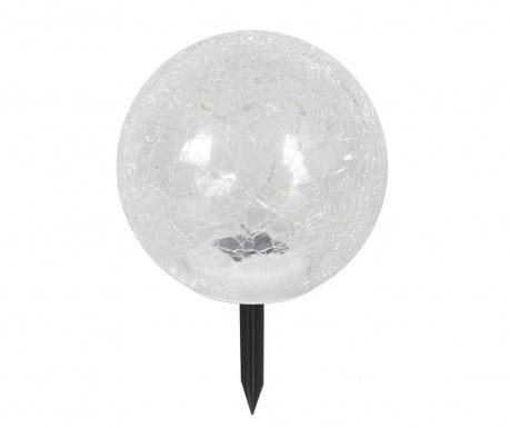 Lampa solara Crack Ball