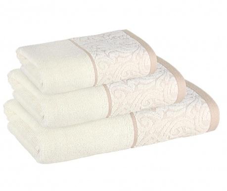 Кърпа за баня Verona  Ecru 70x140 см