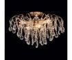 Stropna svjetiljka Rain Gold