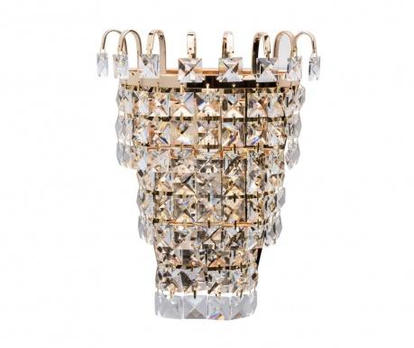 Zidna svjetiljka Courtney Gold