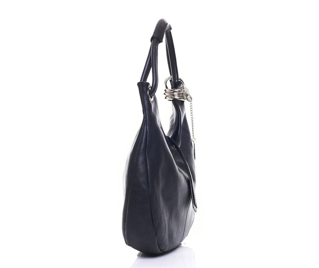Nakupovalna torba Alba Black