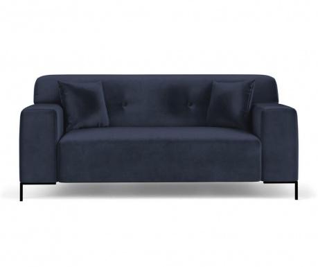 Still Dark Blue Kétszemélyes kanapé