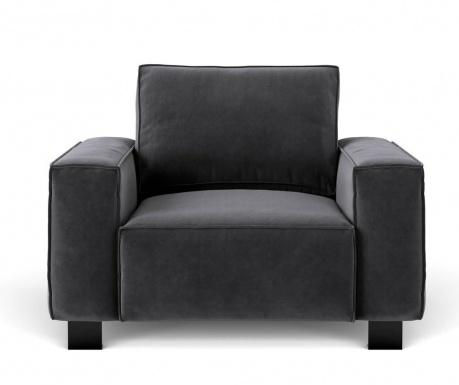 Dolce Dark Grey Fotel