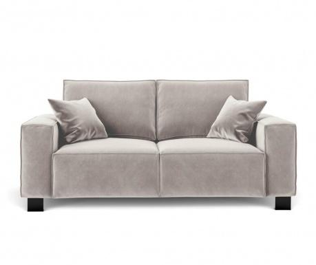 Dolce Beige Kétszemélyes kanapé