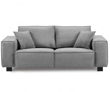 Modern Grey Kétszemélyes kanapé