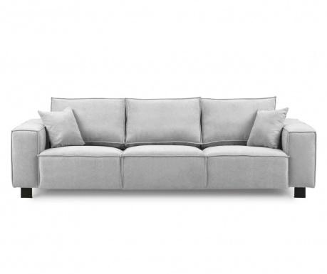Kanapa trzysobowa Modern Light Grey