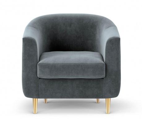 Tact Grey Fotel