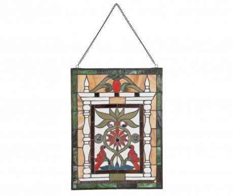 Milos Fali dekoráció