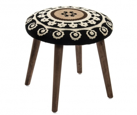 Taburetka Embroidery