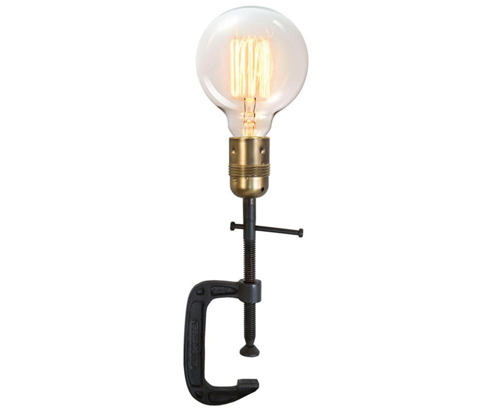 Serre Fali lámpa